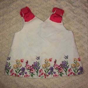 Janie and Jack top ($15 and under)